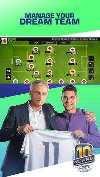 Top Eleven screenshot 4