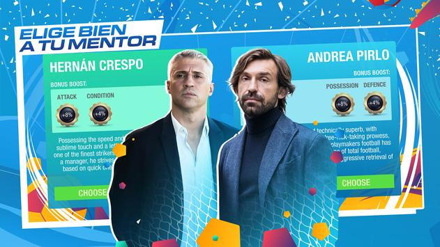 Top Eleven Poster