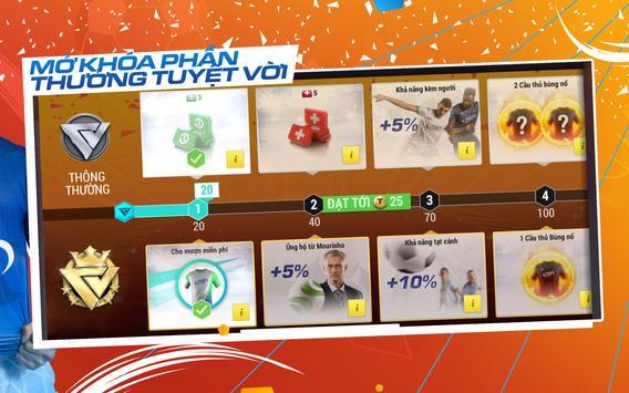 Top Eleven ảnh chụp màn hình 22