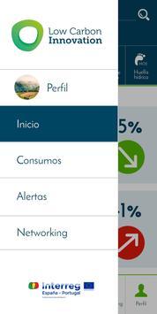 Low Carbon Innovation App screenshot 4