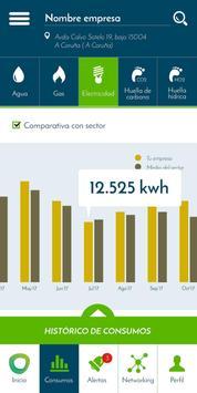 Low Carbon Innovation App screenshot 1