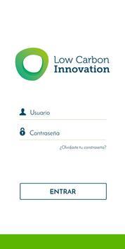 Low Carbon Innovation App screenshot 2