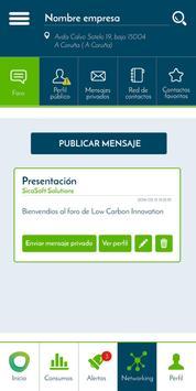 Low Carbon Innovation App screenshot 3