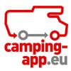 Van & Camping App Europa / Womo Stellplatz Europa Zeichen