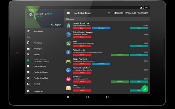 SD Maid screenshot 10