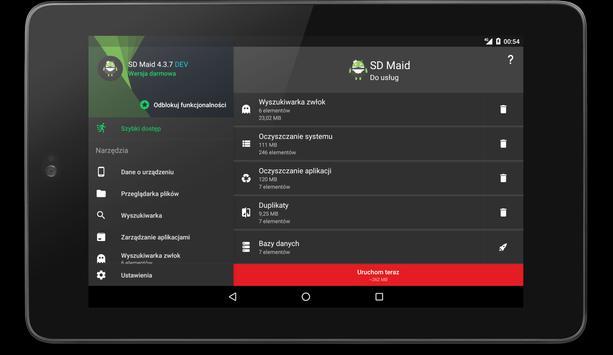SD Maid screenshot 9