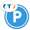 Truck Parking - TransParking icon