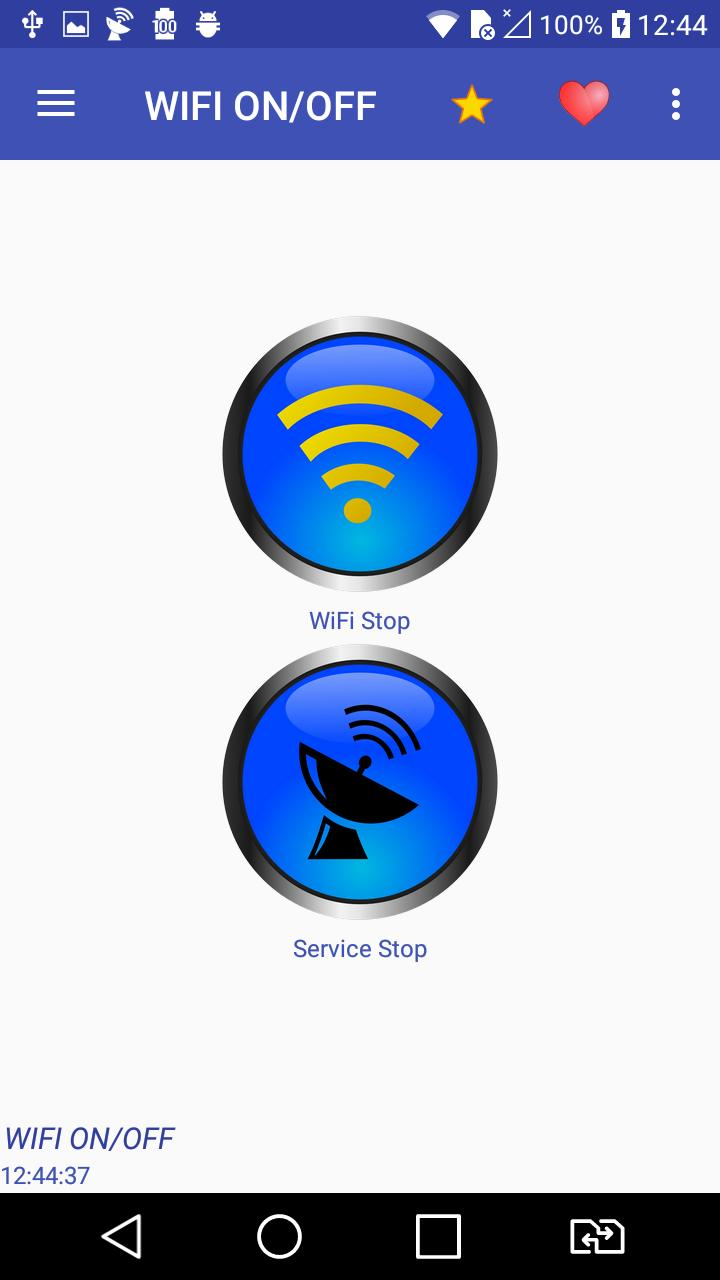 WIFI ON/OFF Pro for Android - APK Download