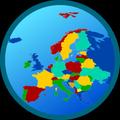 Europe map free
