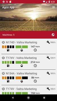 AG App Dev screenshot 1