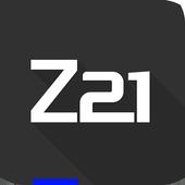 Z21 icon