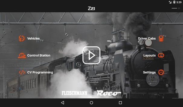 Z21 screenshot 4