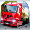 Truck Simulator : Europe 2 icon