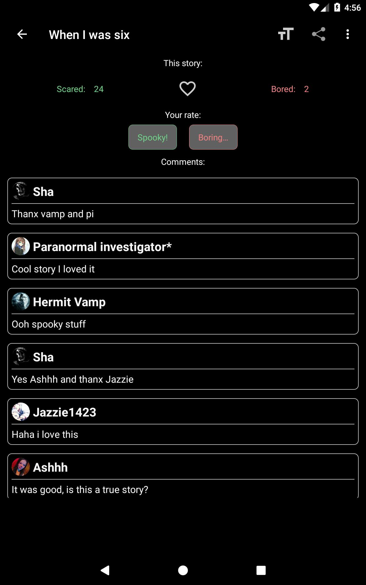 Urban Legends & Creepy Stories for Android - APK Download