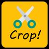 Crop My Pic-icoon