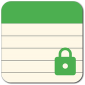Secure Notepad - Private Notes With Lock v2.0 (Premium)