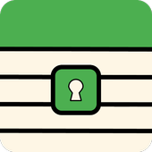 Secure Notepad icon