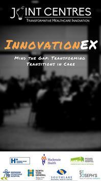 InnovationEX poster