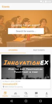 InnovationEX screenshot 1