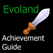 Achievement Guide for evoland icon