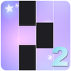 Piano Magic Tiles Pop Music 2 アイコン