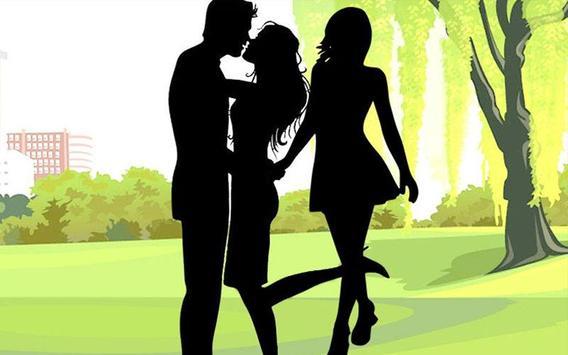 Extramarital Romance poster