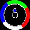 Super Circle ikona