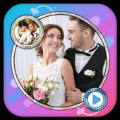 Full Screen Video Status : TV Serial Lyrical Video icon