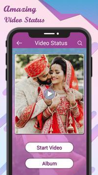 Full Screen Video Status : TV Serial Lyrical Video poster
