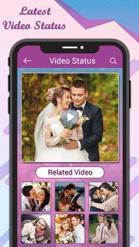 Full Screen Video Status : TV Serial Lyrical Video screenshot 2