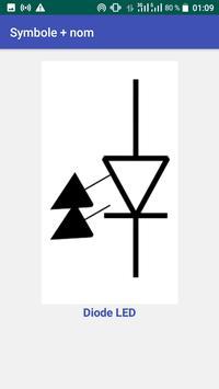 Symboles Graphiques Electrique screenshot 6