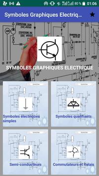 Symboles Graphiques Electrique screenshot 7