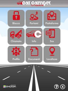 CarCamperSAT screenshot 2