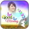 Good Morning Photo Frames 图标