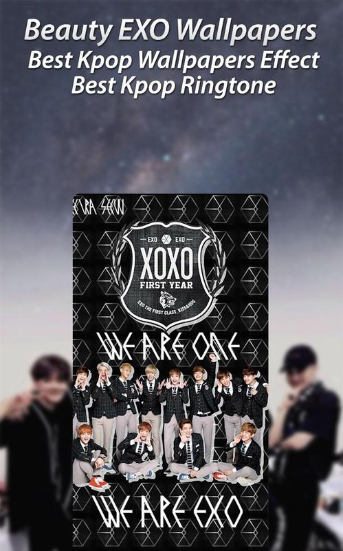 Exo Wallpaper Fan Art Exo Ringtone Song 2019 For Android Apk