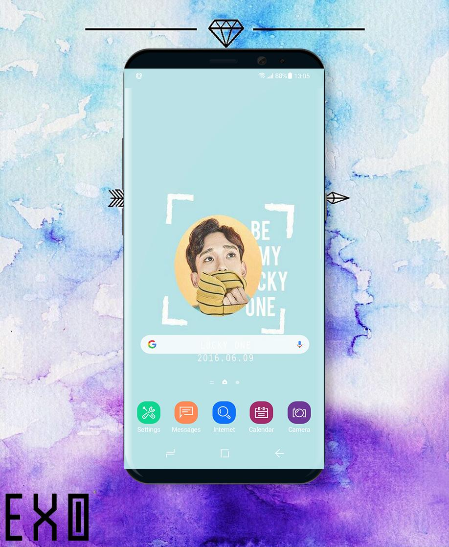 Exo Best Wallpaper 2019 2k Hd Full Hd For Android Apk