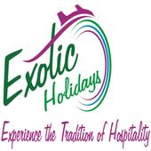 Exotic Holidays icon