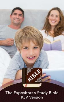 Expositor's study Bible screenshot 14