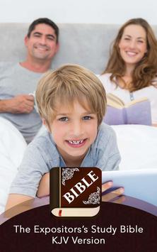 Expositor's study Bible screenshot 22