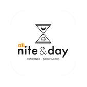 All Nite & Day Residence Kebon Jeruk Jakarta icon
