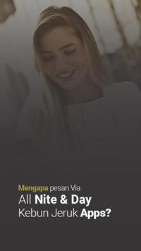 All Nite & Day Residence Kebon Jeruk Jakarta poster