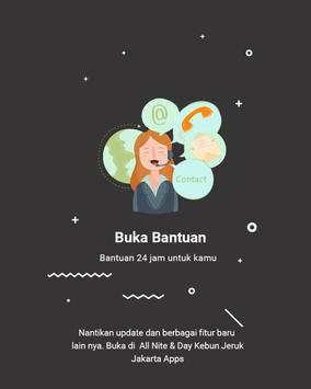 All Nite & Day Residence Kebon Jeruk Jakarta screenshot 11