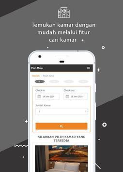 All Nite & Day Residence Kebon Jeruk Jakarta screenshot 13
