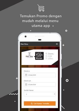 All Nite & Day Residence Kebon Jeruk Jakarta screenshot 14
