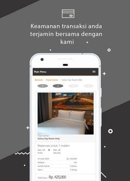 All Nite & Day Residence Kebon Jeruk Jakarta screenshot 15