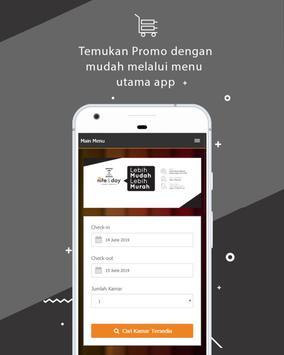 All Nite & Day Residence Kebon Jeruk Jakarta screenshot 8