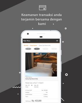All Nite & Day Residence Kebon Jeruk Jakarta screenshot 9