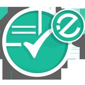 eZee Test Exam-preparation, Online Test Series App icon