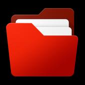 DateiManager (File Manager) Zeichen