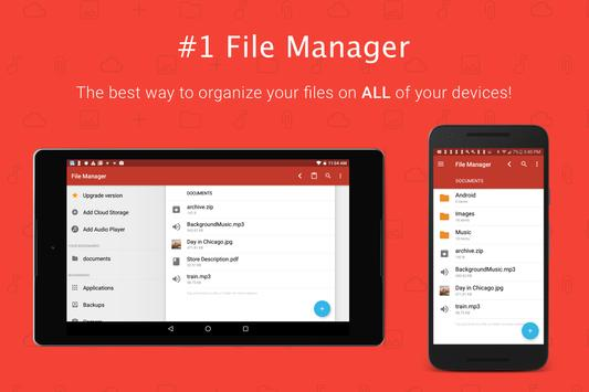 DateiManager (File Manager) Screenshot 5